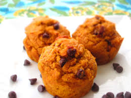 Panera Bread Pumpkin Muffin Nutrition Facts by October 2012 Repurposed Life