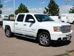 2007 GMC Sierra 1500 Denali Crew Cab 4WD In Summit White - 718016 ... Gmc Denali 2500 Australia Right Hand Drive 2014 Sierra 1500 4wd Crew Cab Review Verdict 2010 2wd Ex Cond Performancetrucksnet Forums All Black 2016 3500 Lifted Dually For Sale 2013 In Norton Oh Stock P6165 Used Truck Sales Maryland Dealer 2008 Silverado Gmc Trucks For Sale Bestluxurycarsus Road Test 2015 2500hd 44 Cc Medium Duty Work For Sale 2006 Denali Sierra Stk P5833 Wwwlcfordcom 62l 4x4 Car And Driver 2017 Truck 45012 New Used Cars Big Spring Tx Shroyer Motor Company