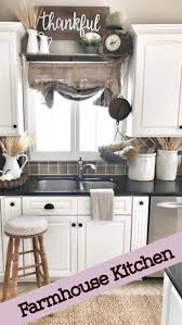Kitchen Theme Ideas Pinterest by Country Kitchen Hometing Trends Homedit Absorbing Green Country