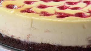 Pumpkin Swirl Cheesecake Bars by Raspberry Swirl Cheesecake