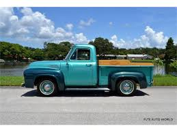 1954 Ford F100 For Sale   ClassicCars.com   CC-1137521 Craigslist Dc Cars And Trucks Best Car Reviews 1920 By Used Chevy S10 For Sale By Owner Chevrolet Trailboss How To Become An Opater Of A Dumptruck Chroncom New And Commercial Truck Sales Parts Service Repair Atlanta Top Upcoming 20 2013 Gmc Sierra 1500 Sle Rwd Vero Beach Fl Operator Dump Work 1999 Dodge Ram 2500 Laramie Cummins 4x4 1 Fl 71k Lifted Specialty Vehicles For Sale In Tampa Bay Florida 2001 Sterling Lt9500 Jacksonville South Not To Buy A