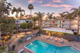 Pacific Mission Bay Apartments for Rent in San Diego