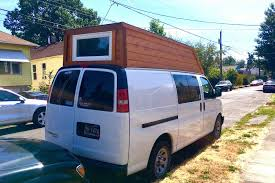 Conversion Ideas Rv Gallery Astro Cargo To Camper Traveling Troy Diy Van