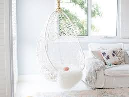 Hanging Basket Chair For Living Room