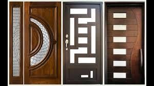 100 Designs For Home Top 60 Modern Wooden Door For 2018 Plan N