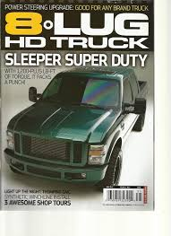 100 8 Lug Trucks Amazoncom LUG HD TRUCK MAY 2012 POWER STEERING UPGRADE