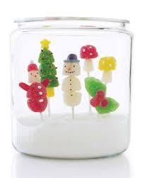 Gumdrop Christmas Tree Garland by Candy Decorating Ideas Martha Stewart