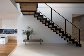 How To Design A Staircase In A Home Ideas Attractive Deck Stairs Plus Iron Handrails For How To Build Kerala Home Design And Floor Planslike The Stained Glass Look On Living Room Stair Wall Design Hallway Pictures Staircase With Home Glossy Screen Glass Feat Dark Different Types Of Architecture Small Making Safe Wooden Stairs Steel Railing Interior Ideas Custom For Small Spaces By Smithworksdesign Etsy 10 Best Entryways Images Pinterest At Best Solution Teak
