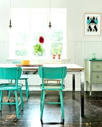 Teal Dining Room Chairs Aqua Astounding For New Home Color