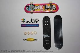 Tech Deck Finger Skateboard Tricks by Randomly Random Toy Review Tech Deck Fingerboards
