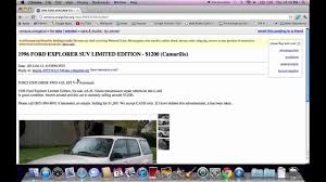 100 Craigslist Knoxville Cars And Trucks Ventura County Used And SUVS For Sale By