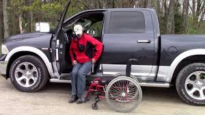 Glide 'n Go Disability Handicap Lift For Dodge Ram (Exit) ^ - YouTube Wheelchair Accessible Tow Truck Accessible Trucks Introducing The All New Fullsize Suv Scooter Lifts California Lifestyle Mobility Sportsmobile 4x4 Vans Are The Rage In Adventure Travel Drive Hearps Patience Pays Off With Money Clip Bendigo Advtiser 2017 Newmar Ventana 4311 Motor Home Class A Diesel At Dick Pickup For Sale Handicap Pimping Your Wheelchair Addition Pics Ctv Kitchener On Twitter Photo Of Doubleparked In Handicap American Roll Cover Alty Camper Tops I Think Im Finally Ready To Join Van Life Found A