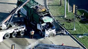 Garbage Truck Driver Pinned In Crest Hill Crash | Abc7chicago.com Chesapeake Garbage Truck Driver Dies After Crash With Car Being One Person Is Dead A Train Carrying Gop Lawmakers Collides Telegraphjournal Garbage Truck Weight Wet And Dry Absolute Rescue Troopers Utah Woman Flown To Hospital Runs Stop Trash Collector Injured Falls Down Embankment Amtrak In Crozet Cville Weeklyc New York City Accident Lawyers Free Csultation Train Carrying Lawmakers Hits In Virginia Kdnk Pinned Crest Hill Abc7chicagocom Vs Pickup Harwich Huntley Man Cgarbage Collision Northwest Herald