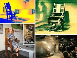 Electric Chair Executions New York State old sparky the shocking history of the electric chair urbanist