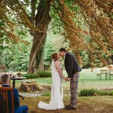 Rustic Travel Themed Wedding