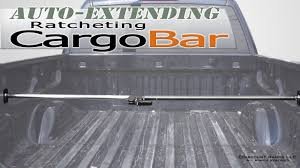 CB-4070-EXT - Auto-Extending Ratcheting Cargo Bar - YouTube Discount Ramps 4070 Autoextending Ratchet Pickup Truck Bed Cargo Bars Nets Princess Auto Amazoncom Tonno Pro Fold 42400 Trifold Tonneau Uhaul Stabilizer Bar Full Size By Hitchmate Roof Rack That Can Be Removed Without Problems Tacoma World Leitner Active System Adventure Offroad Rack Morgan Cporation Body Interior Options Organize Your 10 Tools To Manage Pickups Cb4070ext Ratcheting Youtube Led Atc Covers Demstration Of Expanding Cargo Bar For Rear Up Pickup Truck Bed