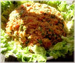 cuisine turc facile taboulé turc barbecue entre amis