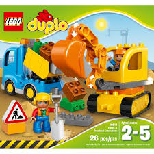 LEGO DUPLO Town Truck & Tracked Excavator Building Set, 10812 ... Hui Na Toys No1560 Excavator Broken Disassemble Rc Truck 24g Man Long Hauler Diecast 143 Model Transport Ebay Jual Ekskavator Alat Berat Beko Light Sound Power Rideon Digger Scooter Pulling Cart Pretend Play Best Choice Products Kids Pedal Ride On Front Loader Amazoncom Set Of 3 Deluxe Cstruction Toy Vehicles Playset Loading Dumper Truck Stock Photo Royalty Free Image Video Parts Challenge Youtube Doelephant 150 Alloy Car Autotruck Breaking Mainan Mobil Remote Control Heavy Machine Bulldozer