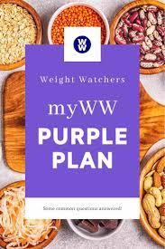 the weight watchers purple plan pointed kitchen