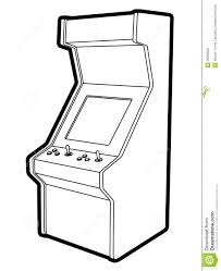 Mame Cabinet Plans Download by Arcade Cabinet Drawings Memsaheb Net