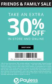 Payless Coupon: 30% Off Entire Purchase | Printable Coupons ... Payless Shoesource Shoes Boxes Digibless Jerry Subs Coupon Young Explorers Toys Coupons Decor Code Dji Quadcopter Phantom Payless 10 Off A 25 Purchase Coupon Exp 1122 Saving 50 Off Sale Ccinnati Ohio Great Wolf Lodge Maven Discount Tire Near Me Loveland Free Shipping Active Discounts Voucher Or Doubletree Suites 20 Entire Printable Coupons Online Tomasinos Codes Rapha Promo Reddit 2019 Birthday Auto Train Tickets Price Shoesource Home Facebook