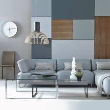 Grey And Blue Living Room Decor Gray 21 Designs