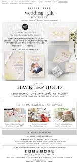 Pottery Barn Wedding Registry Find Pottery Barn Registry Makes Special Moments Even More Memorable Most Popular Baby Items Best 25 Wedding Gift Registry Ideas On Pinterest Radiant Jordie Smith Along With Neil Czapinski Online Dazzle 255 Best Email Autoregtrywish List Images Gift Blog 0nine Creative Bridal Designer Monique Lhuilliers Collection Kim Barasch And Ben Berteins Zola