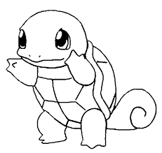 Pokemon Coloring Pages 3318