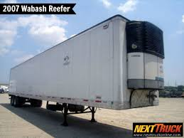 Our Featured Trailer Is A 2007 #Wabash Reefer, Air Ride Suspension ... Intertional Prostar Eagle Trucks Hpwwwxttruckonlinecom Rowbackthursday Check Out This 1994 Mack Ch613 View More Navistar Ships First Vocational Vehicles With 9 And 10 Liter Scr Truck Launches 124l A26 Engine Nexttruck Blog Freightliner Day Cab Hpwwwxtonlinecomtrucks Old Dominion Drives Its 15000th Off Assembly Super Cool Semi You Wont See Every 1984 Kenworth W900 Western Star Get Tough At The 2015 Work Show Employees Honor Fallen Military Heroes Through Ride For Freedom