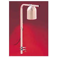 6004 1 nemco heat l portable cl single bulb 120v 60 1ph 25