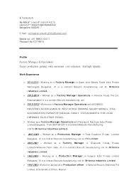 Free Sample Resume For Warehouse Position Jobs Work Superb Worker Supervisor Job Description Wor