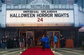 Universal Studios Orlando Halloween Horror by Fear Lives On At Universal Studios Orlando Halloween Horror Nights