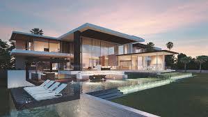 100 Modern Villa Design Construction And In Benahavis Malaga