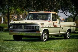 Vintage 1970 Ford F250 Camper Special 'patina' Truck - Used Ford F ... 1967 To 1969 Ford F100 For Sale On Classiccarscom This Indie Shop Is Producing A Line Of Brand New 1956 Trucks 1970 F250 Napco 4x4 Nicely Built Stroker Ranchero 500 Custom Pickup Sale 1953 Stepside Pickup Truck Flashback F10039s Arrivals Of Whole Trucksparts Or Cc994692 Bronco 2085230 Hemmings Motor News Vintage Camper Special Patina Used F Ford In Texas Glamorous Inspirational 1970s Custom Protour Youtube Hobbydb