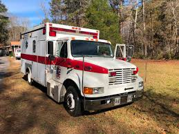 Ambulance Trucks For Sale On CommercialTruckTrader.com Kenworth Dump Trucks For Sale Pickup In Alabama Chevrolet Peterbilt 579 Cmialucktradercom Intertional Refrigerated Commercial Pennsylvania Utility Truck Service Bucket Boom On New And Used For Kl Used Car Commercial Truck