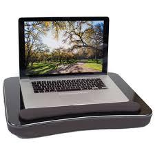 Levenger Lap Desk Stand by Laptop Lap Desks