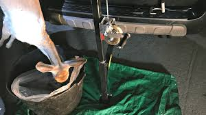 100 Deer Hoist For Truck HME Hitch Review And Test Bowhuntingcom