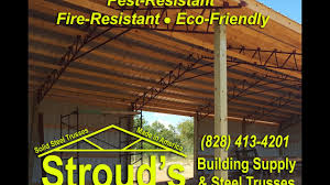 STEEL TRUSSES , Pole Barns, And Carports BEST PRICES - YouTube Need Metal 30 X 40 Pole Barn 385875 60 16 Rv Or Motorhome Cover Tall 10 With Steel Truss Picture Is A Support Spacing For Pole Barn Structure Armour Barns Images Reverse Search Kits Steel Trusses And Carports Youtube Inside 30x80 Home Garden Pinterest Lofts Metals Roofing Garages Garage Bnsshedsgarages 240x12 Kit Part 3 How We Install The Highside Oakland Structures