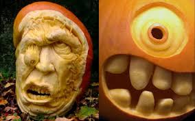 Pumpkin Carving Throwing Up Templates by 30 Most Funny Halloween Pumpkin Pictures And Photos