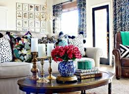 7 Perfectly Preppy Eclectic Decorated Rooms Southern