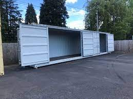 104 40 Foot Containers For Sale Shipping Or Rent Simple Box Storage