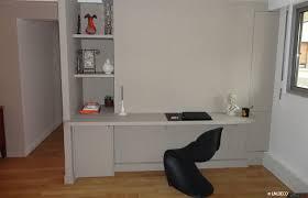 am ager un coin bureau dans un salon avant après aménager un espace cuisine salon bureau 14 12 2011