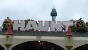 Kings Dominion Halloween Haunt Schedule by Review Of Halloween Haunt 2014 At Kings Dominion Youtube