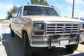 1983 F-350 Ford Bullnose Crew Cab Long Bed, Jim Bailey's | 1983 F ... 2008 Ford F350 With A 14inch Lift The Beast 2009 Fseries Cabela Fx4 Edition News And Information Super Duty Questions Need To Locate The Fuse That Bold New 2017 Grilles Now Available From Trex Truck 2003 Used Xlt 4x4 Utility At West Chester 2018 Drw Cabchassis 23 Yard Dump Body Trucks F150 F250 For Sale Near Me Ftruck 350 Krypton With Sinister Visor 40inch Tires Is True Preowned Crew Cab Pickup In Pontiac Test Drive Lariat Daily