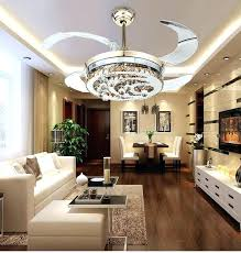 Dining Room Ceiling Fan For Living New Fans