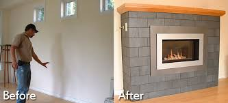 unique ideas cost to install fireplace magnificent how much does