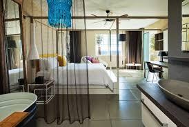 104 W Hotel Puerto Rico Vieques Retreat Spa Island S Room Half Bathroom Design