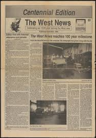 The West News Tex Ed 2 Thursday November 1 1990