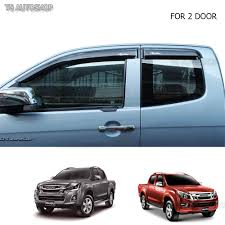 2Dr Black Rain Guards Visor Weather For Isuzu D-max Dmax UTE 2012 ... Lund Seamless Window Deflectors Free Shipping Tapeon Outsidemount Visors Rain Guards Shades Wind Amazoncom Auto Ventshade 192607 Inchannel Ventvisor Wellvisors Side Window Visors Installation Video Volkswagen Jetta Weathertech Rear Side Deflector Channel Clip Adrian Steel Wire Screen Complete Kit For Ford Transit Fit 0004 Nissan Frontier Crew Cab Jdm Sunrain Guard Vent Shade Photo Gallery 14c Chevy Silverado Gmc Sierra Trucks Putco Lockhart Tactical Military And Police Discounts Up To 60 Off Incredible Chrome For Modern 2014 Chevrolet Bug Truck Suv 2016