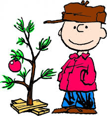 Charlie Brown Christmas Tree Home Depot by Tree Clipart Charlie Brown Christmas Pencil And In Color Tree